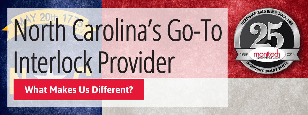 North Carolina's Go To Provider