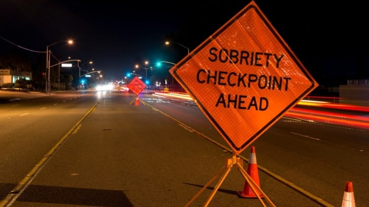 Why Are DUI Checkpoints Announced in Advance?Monitech