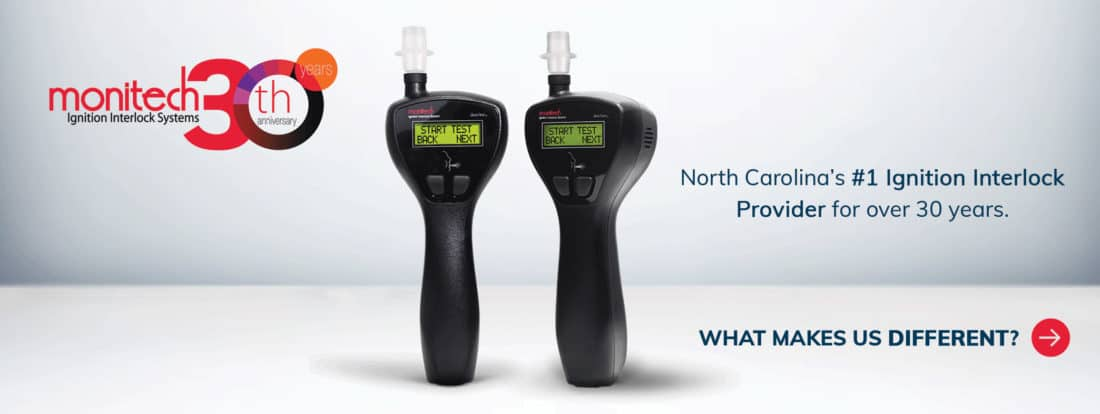 North Carolina Ignition Interlock Provider